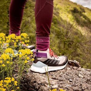 NWT Adidas Terrex Free Hiker Women's Shoes